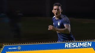 Resumen: Sport Huancayo vs. Sporting Cristal (0-2)