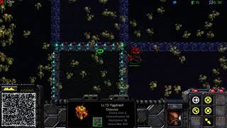 스타크래프트 옵저버피하기S 연습영상