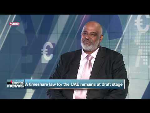 Mohannad Sharafuddin on Emirates News, Dubai One