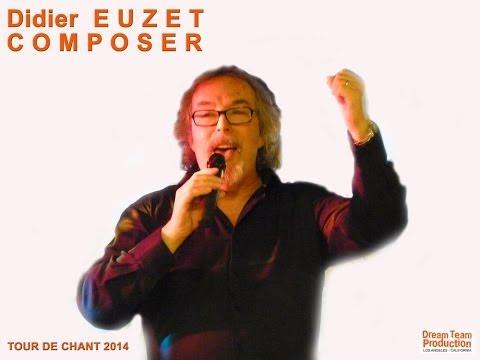 Didier Euzet - LITTLE DEVIL (1053)