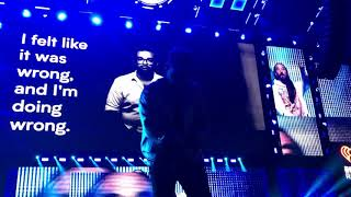Download Let It Be Me - Steve Aoki & The Backstreet Boys live at IHeart Music Festival Las Vegas Mp3 and Videos