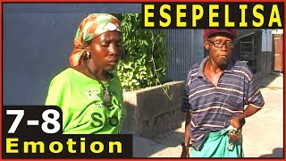Emotion 7-8 - Eti Kimbukusu - THEATRE CONGOLAIS - Esepelisa