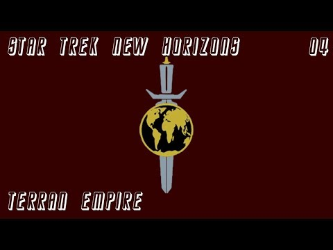 Let's Play Star Trek New Horizons (Terran Empire) part 4