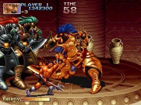 クロスブレイズ / Blade Master Arnold Hard Nomiss ALL Part 3 Of 3