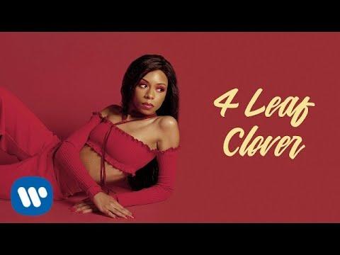 Ravyn Lenae – 4 Leaf Clover ft. Steve Lacy