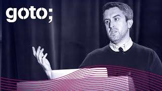 GOTO 2018 • Alexa, Let's Build a Serverless Skill • Chris Munns
