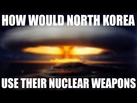 North Korean Nuclear Strategy