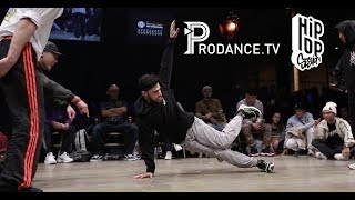 Smac 19 vs Halley Crew  | Półfinał -  HIP OPsession 2019