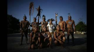 Entrevista sobre La Profecia de los Jaguares en Magnitud Radio