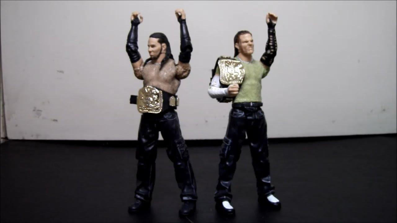 Toys Of Jeff Hardy 40