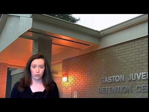 Gaston County Detention Ctr