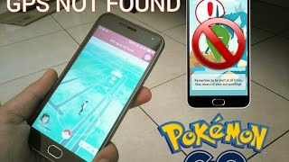 Video How to Fix GPS or Location Problems in Pokemon Go! Android download MP3, 3GP, MP4, WEBM, AVI, FLV Agustus 2017