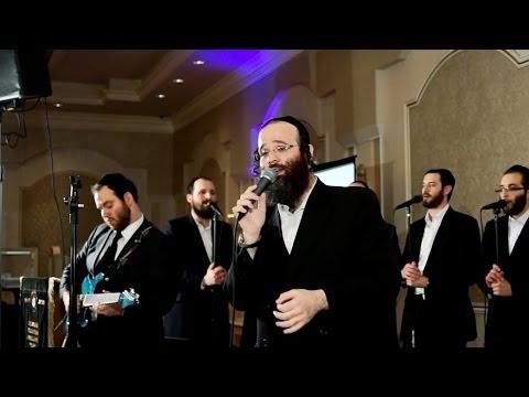 Shloime Taussig & Yedidim - Rosh Chodesh Medley | שלומי טויסיג ומקהלת הידידים - מחרוזת ראש חודש
