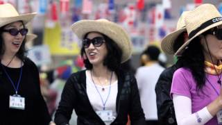 57정유회(꼬들의 느낌) 무주리조트 축제