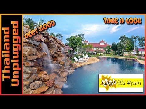 Lake Villas Resort Pattaya Thailand #9