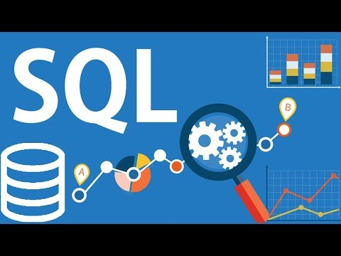 Learn Microsoft SQL for Data Analysis