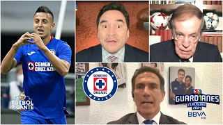 LIGA MX Cruz Azul se afianza en la punta de la Liga MX. Victoria 1-0 ante Mazatlán | Futbol Picante