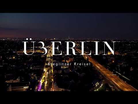 ÜBERLIN-TOWER - Steglitzer Kreisel - Eigentumswohnungen Berlin