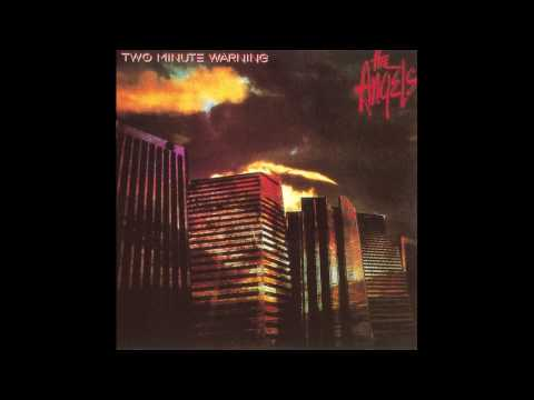 The Angels - Two Minute Warning 1984 (Full Album)