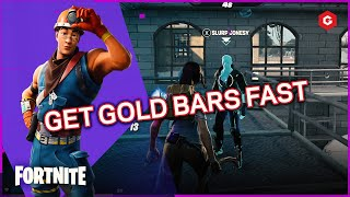 How To Have Bars Over Players In Fortnite Replay Here S How To Spend The Gold Bars You Come Across In Fortnite