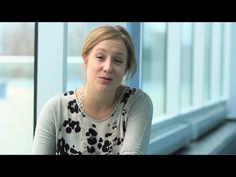 Julie Boulianne Porte-Parole du 12e Festival d'Art Vocal de Montréal
