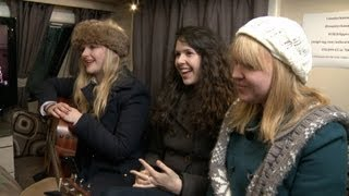 Not Completely Blonde - Caged - Live at Unheard Shropshire | County Channel TV Shropshire