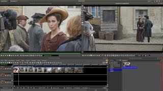 Cinelerra-GG l'Infini: Créer Un Panoramique et Zoom diaporama.