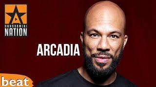 (FREE) Common Type Beat x Arcadia