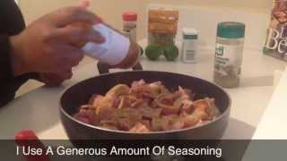 How To Cook Souse
