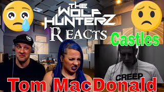 "Tom MacDonald - ""Castles"" 