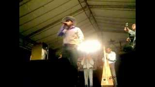 VICTOR MONTEVERDE-FERIAS EN HONOR A SAN MIGUEL ARCANGEL 2012