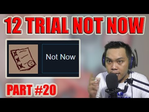 12 PERCOBAAN LAGI UNTUK ENDING NOT NOW - PAMALI GAME HORROR INDONESIA PART #20