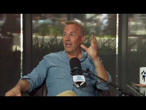 Kevin Costner Talks