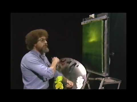 Beautiful Scenery Painting | Painting Tutorial Full HD Part 3