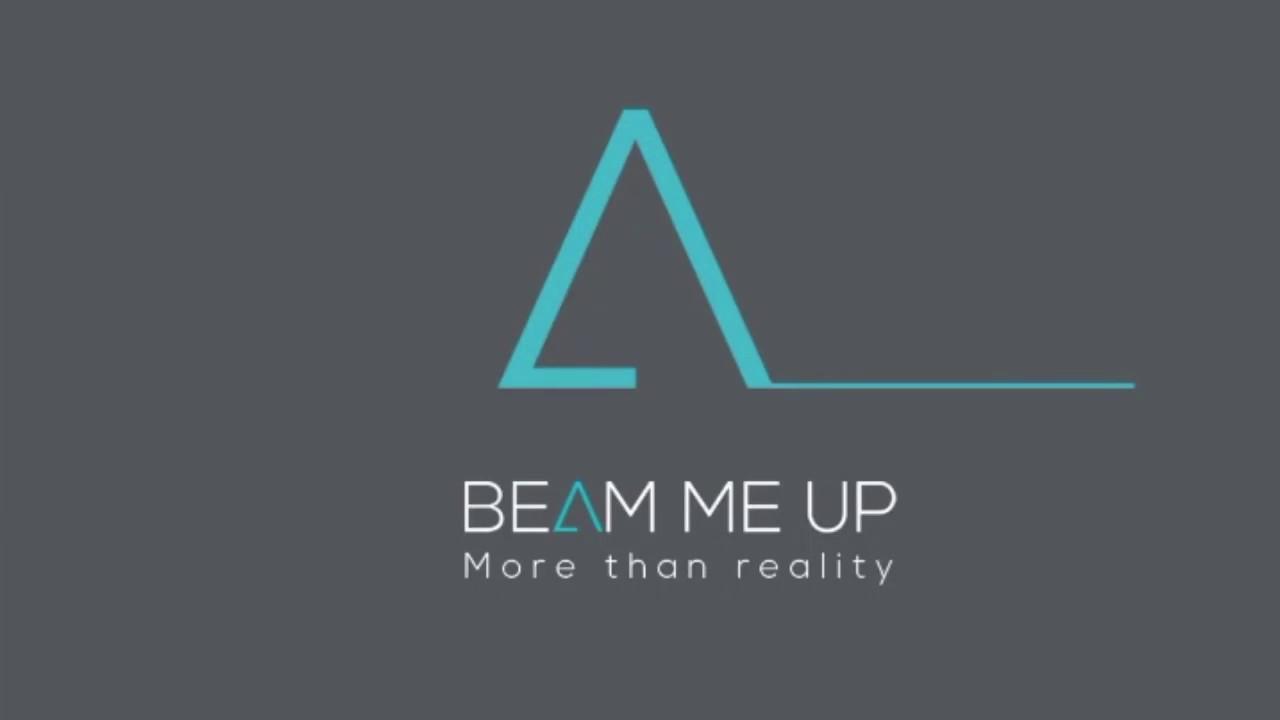 Partenariat Proptech - Beam Me Up