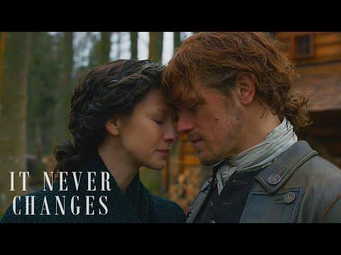 Jamie & Claire | It never changes