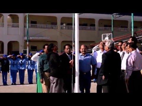 Scouts - (2015 - 2016) - Sharjah Indian School