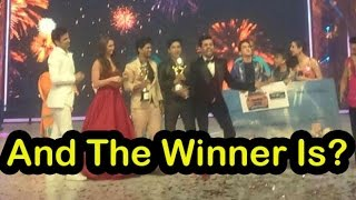 Leaked: Jhalak Dikhhla Jaa Reloaded Winner