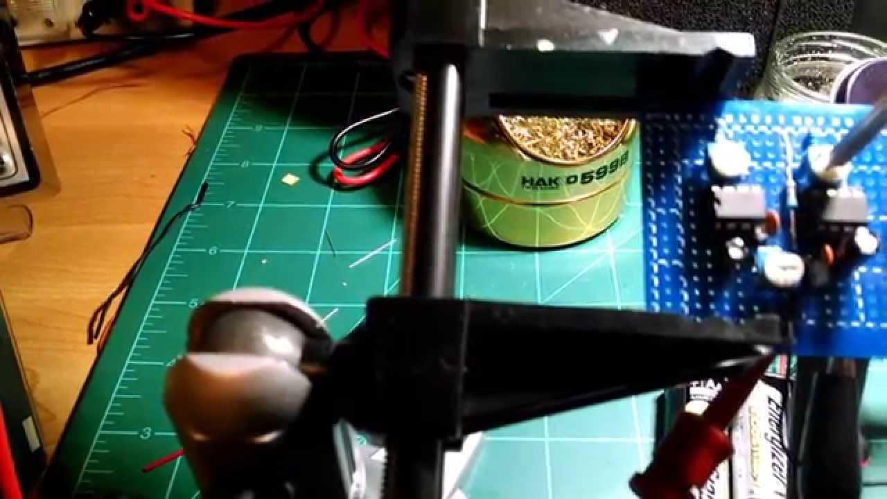 Kipkay Kits Laser Tripwire - YouTube