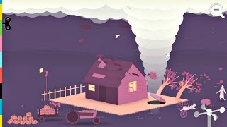 Weather by Tinybop ♡ Best Funny App For Kids