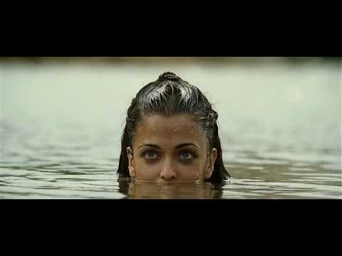 Aishwarya rai sexy  in hollywood movie The Last Legion 2007