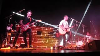 Petr Bende  & Band- Uchem jehly (Vánoční koncert Ostrava 30.11.2016
