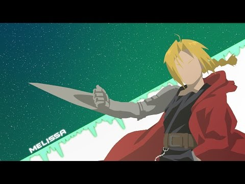 Melissa - Full Metal Alchemist (Opening) [Lyrics and sub-english]
