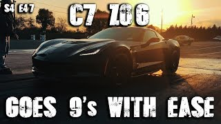 RPM C7 Z06 Goes 9's with Ease | RPM S4 E47 thumbnail