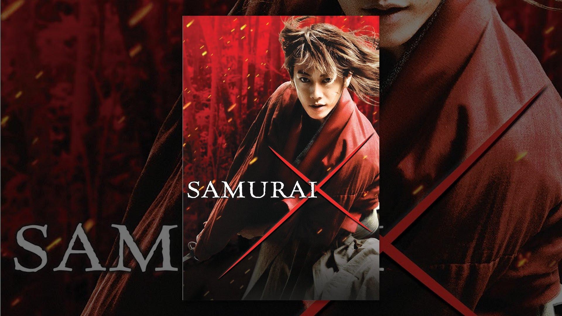 Youtube Filme Samurai