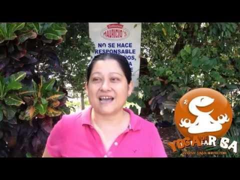 Testimonio Taller de Risoterapia en el Restaurant Mauricios Puerto Vallarta - Yoga de la Risa