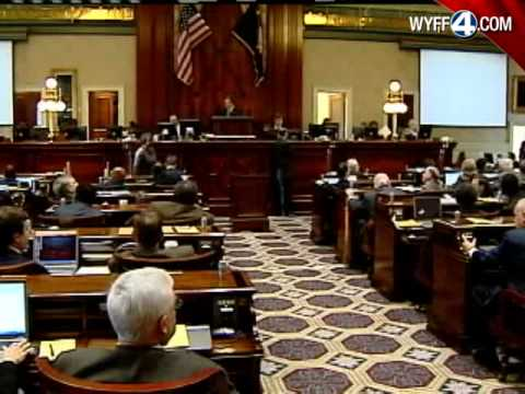S.C. House Votes To Censure Governor