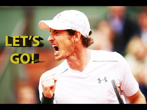 🎾Breaking : Andy Murray Ivan Lendl Rejoin For Wimbledon 2016 Tennis Coaching Team
