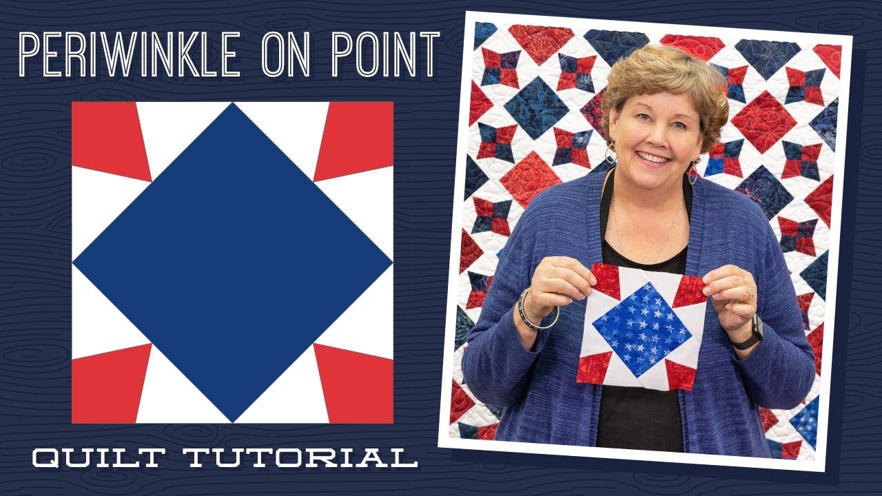 "5/"" Wacky Web Quilt Kit Template Paper Missouri Star Quilt Co Wacky Web Pattern"