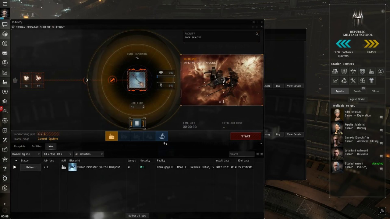 Eve online free to play en espaol gua de inicio 2017 carrera eve online free to play en espaol gua de inicio 2017 carrera industrial parte 3 malvernweather Images